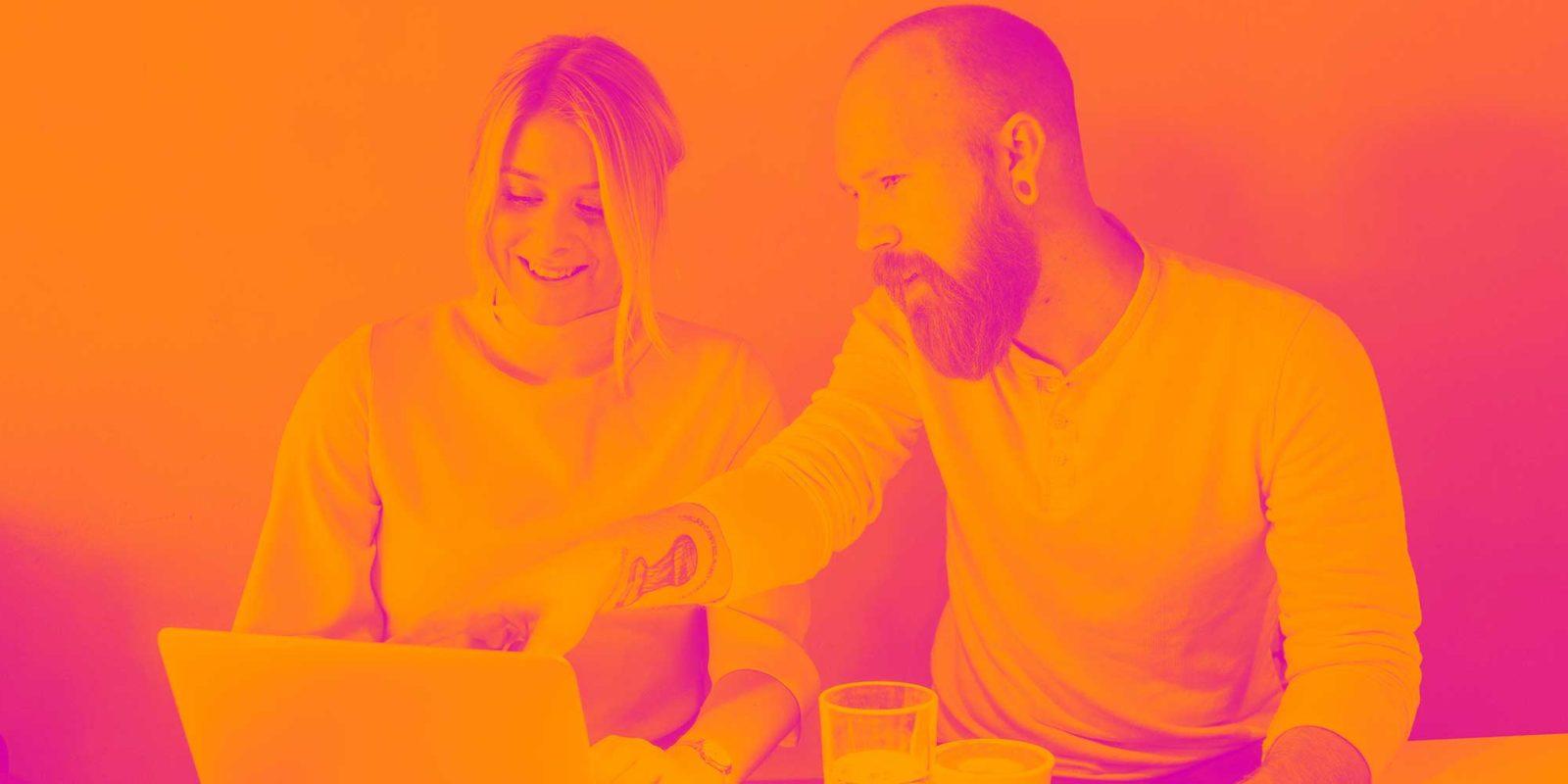 Rekrytera en UX-designer med Ada Digital i Stockholm