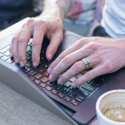 Rekrytering och konsulter inom IT-säkerhet - kontakta Ada Digital