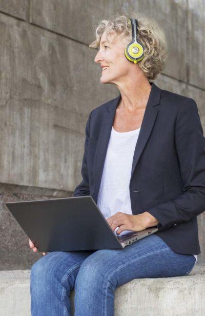 IT-rekrytering rekryteringsbolag kvinna